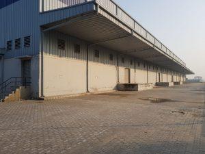 warehouse for rent on bilaspur tauru road