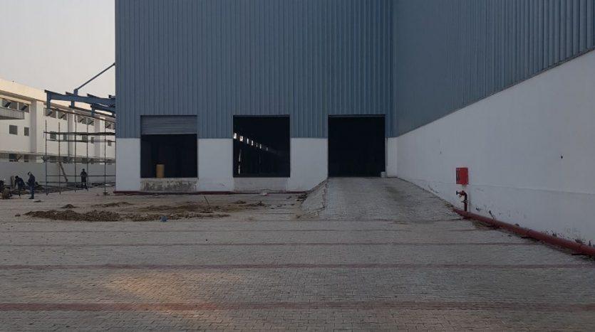 warehouse for rent in delhi